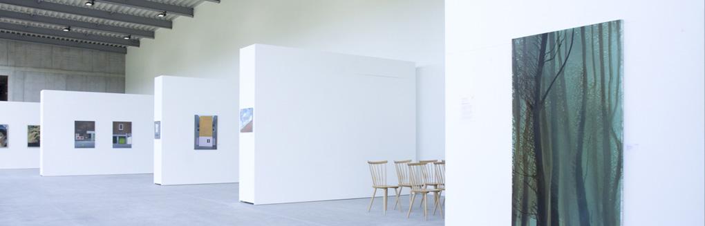 Klettgau Galerie in Griessen